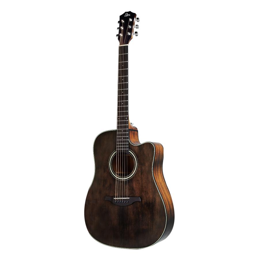 Đàn Guitar Acoustic Rex RD1CFG