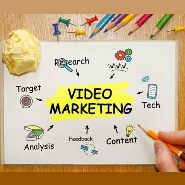 KYNA - Khóa Học Video Marketing Chữ Viết Tay - Tay Viết Bảng