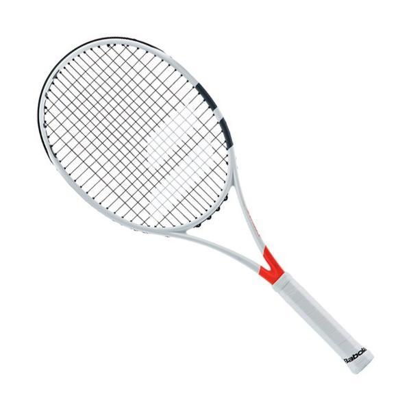Vợt Tennis Babolat PURE STRIKE TEAM UNSTR 2018 ( 285g ) - 101317 - Hàng Chính Hãng
