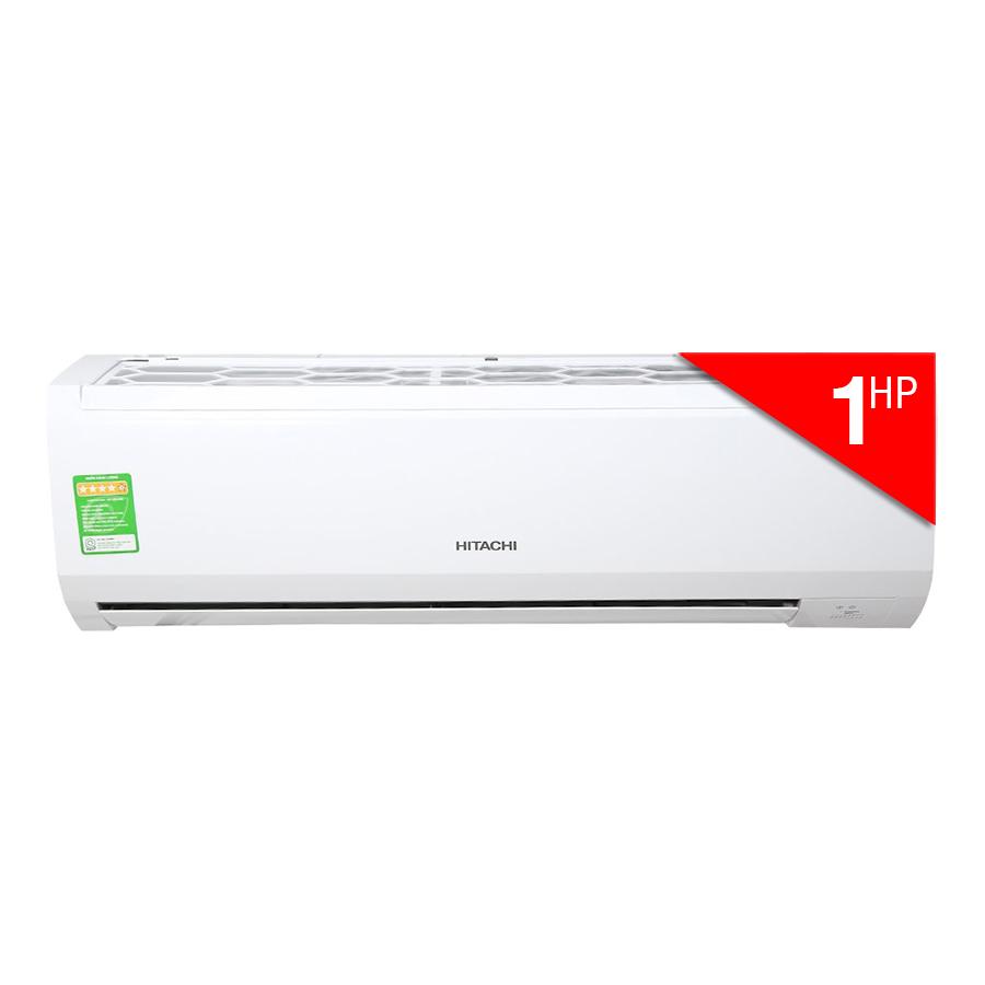 Máy Lạnh Hitachi RAS-F10CG (1.0HP)