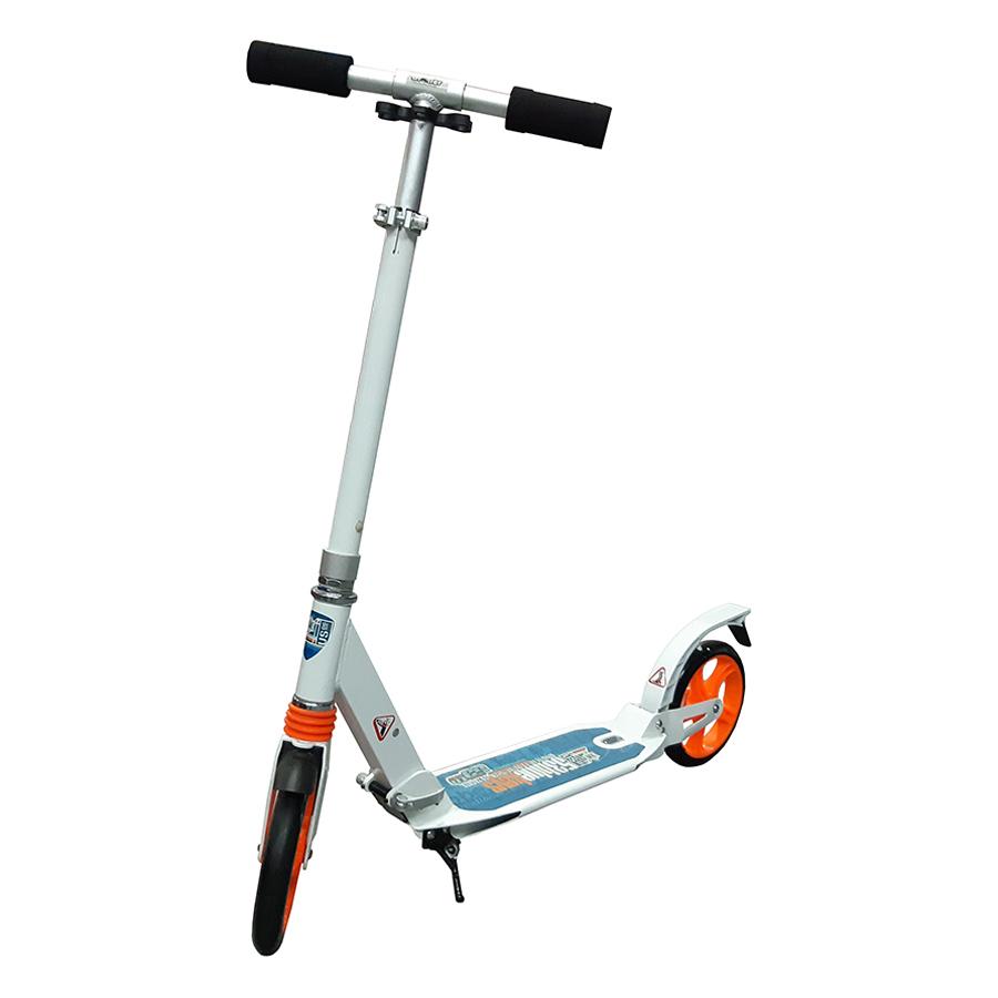 Xe Trượt Scooter 2 Bánh Broller S200A (Bánh 200mm)