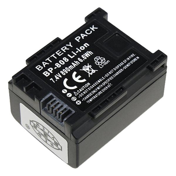 Pin Pisen BP-808 (Đen) - Hàng Nhập Khẩu