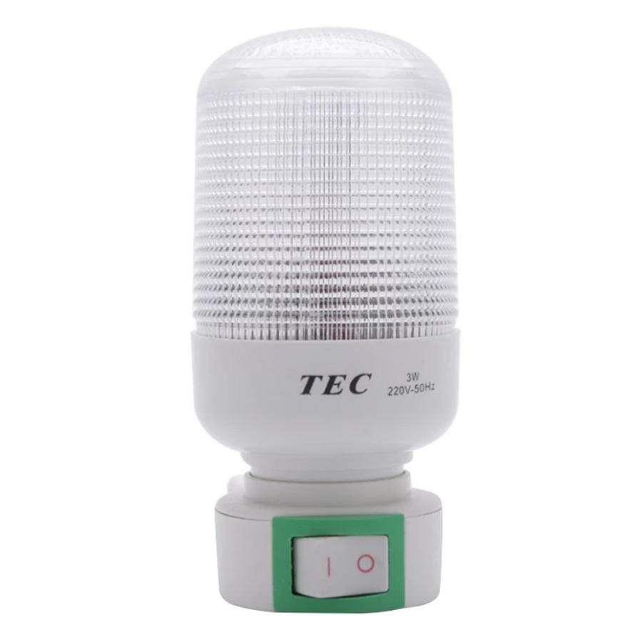 Đèn Đêm Mini Tec LHT DDDMNT