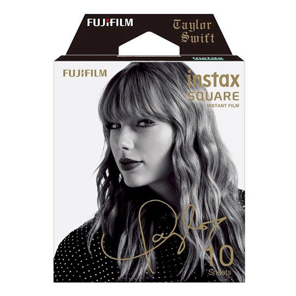 Hộp Phim Fujifilm Instax Mini Square Taylor Swift