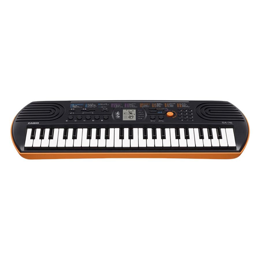 Organ Mini Casio SA76 - Cam