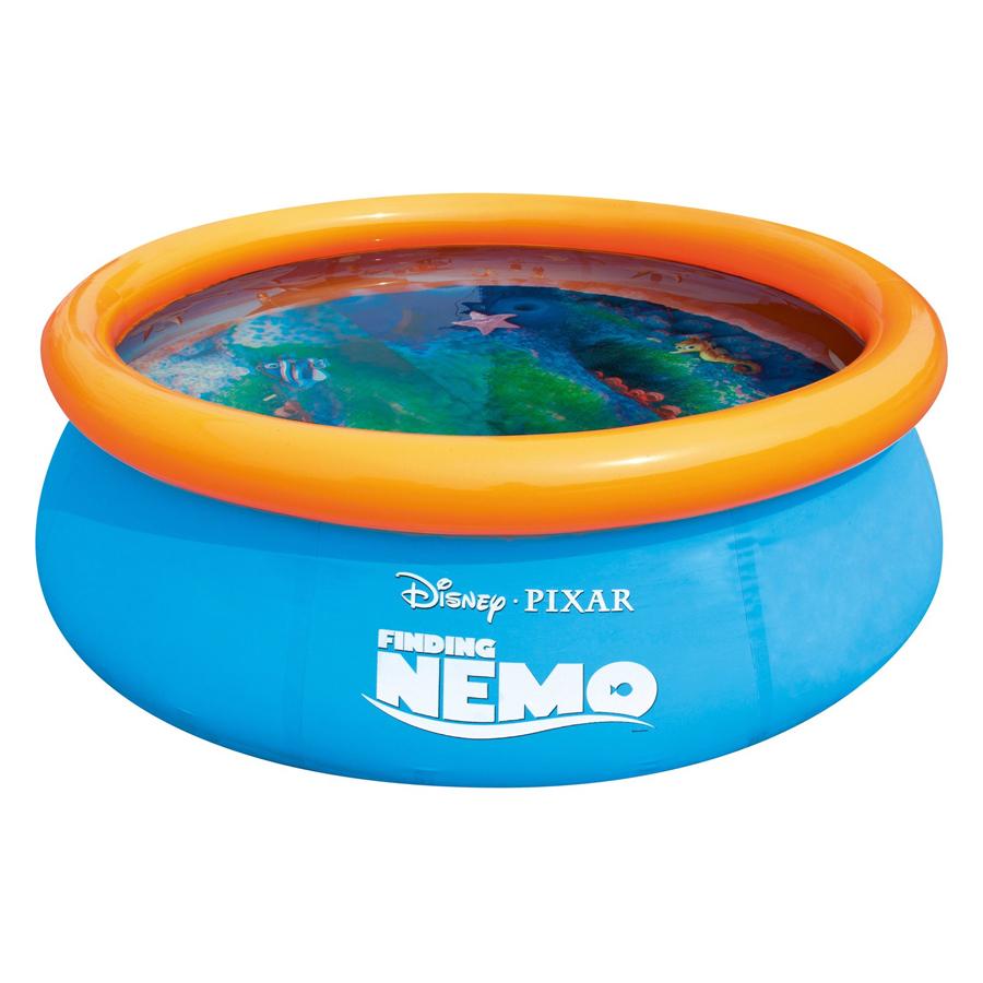 Bể Phao Tròn Cá Vàng Nemo Bestway