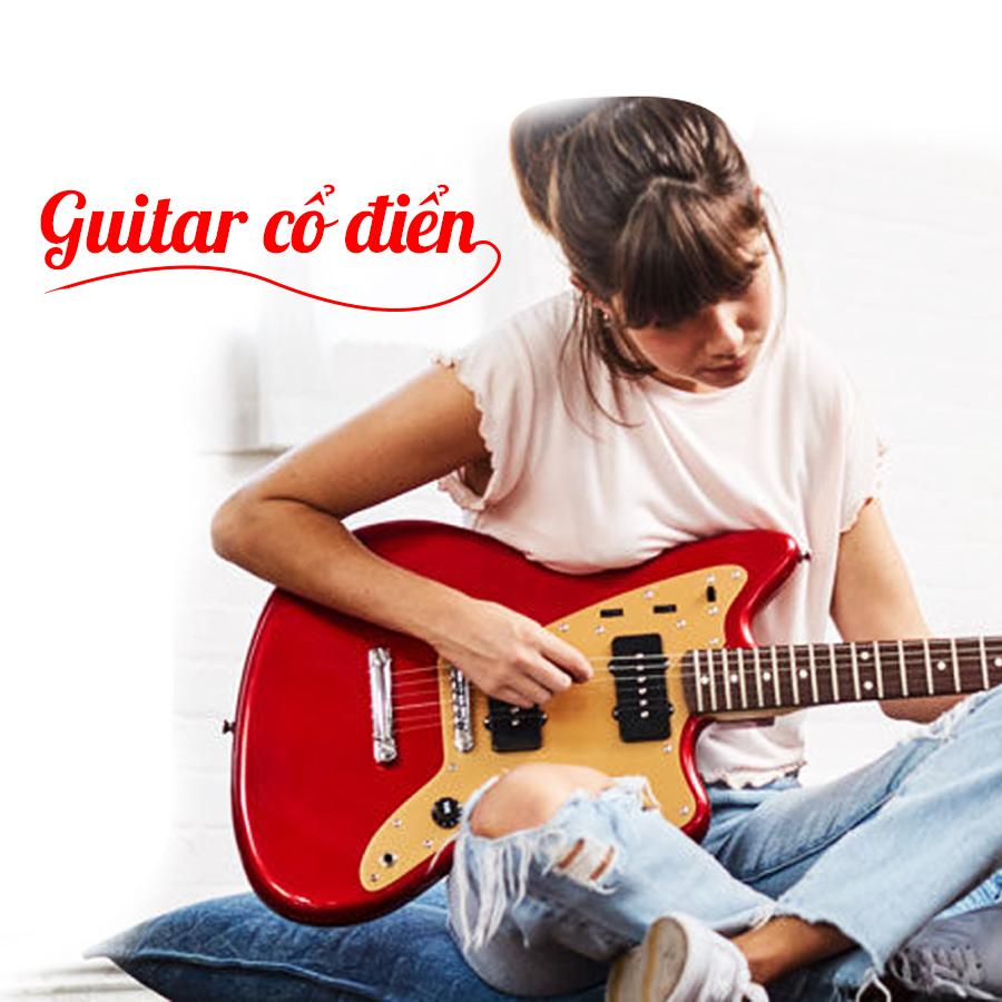 Bộ 3 Khóa Học Guitar Cổ Điển KYNA NT02