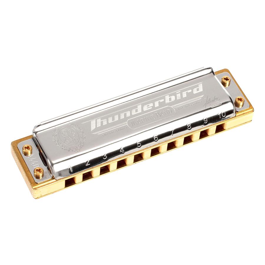 Kèn Harmonica Hohner M201197