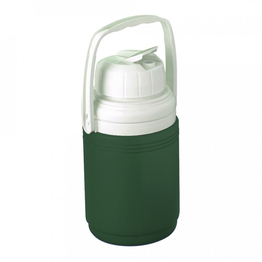 Binh giữ nhiệt Coleman 3000001492 - 1.2L - Xanh lá - 1/3 Gallon Jug (Green)