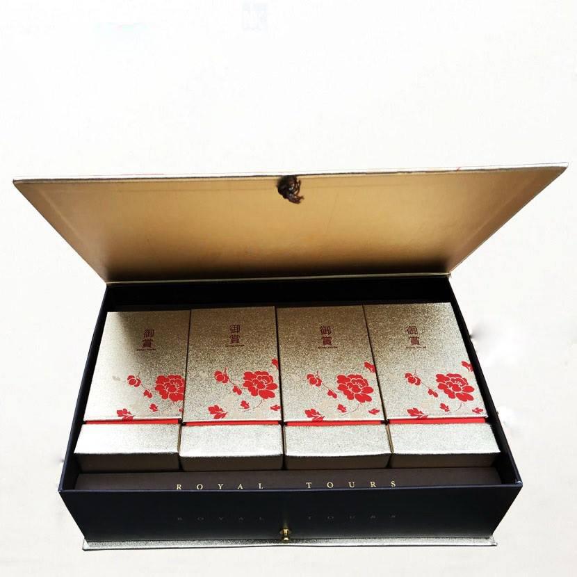 Bộ Trà Olong SK1 600 gram - Trà Olong thượng hạng