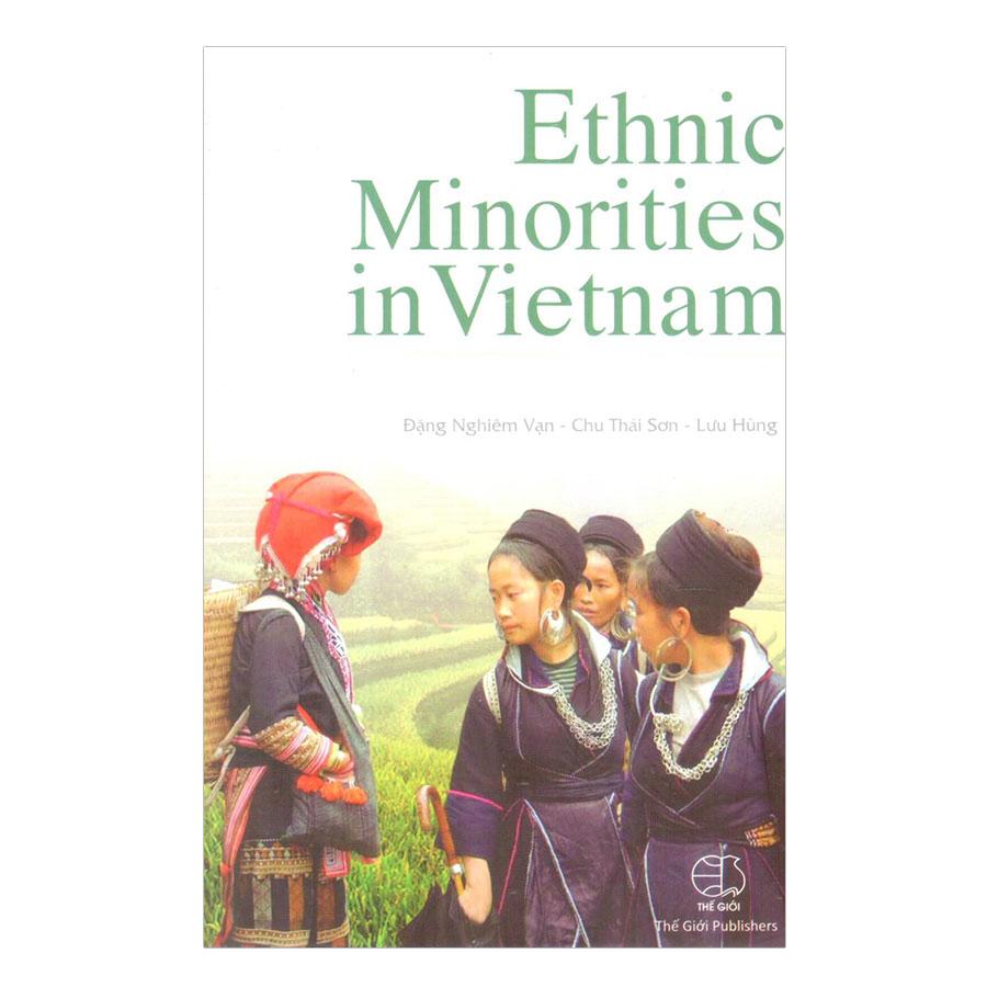 Ethnic Minorities In Vietnam (Các Dân Tộc Ít Người Ở Việt Nam)