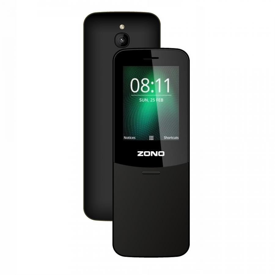 Điện Thoại Di Động GSM ZONO N8110 2.4inch – Hàng Nhập Khẩu