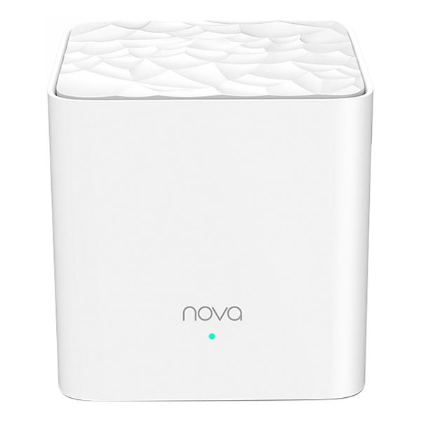 Router Wifi Tenda MW3 Mesh (1 pack) - Hàng Chính Hãng