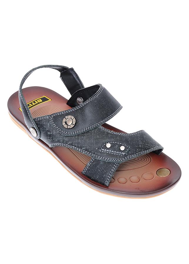 Sandal Biti's Nam SDM395000DEN - Đen