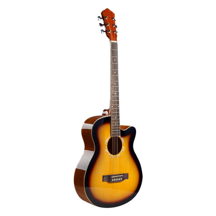 Đàn Guitar Acoustic Vines VA3910SB