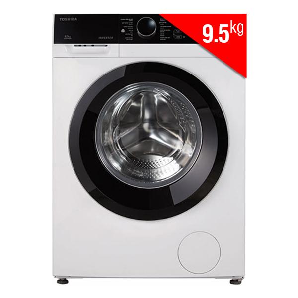 Máy Giặt Cửa Trước Inverter Toshiba TW-BH105M4 (9.5kg)