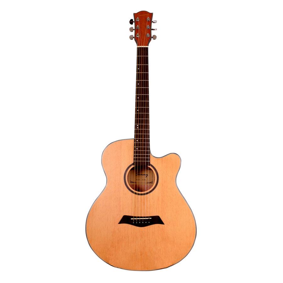 Đàn Guitar Acoustic Sunny SN720A