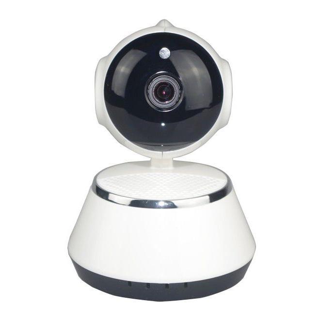 Camera giám sát IP V380 mô hình Robot