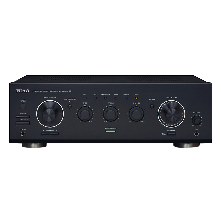 Amply TEAC A-R650MKII 300W