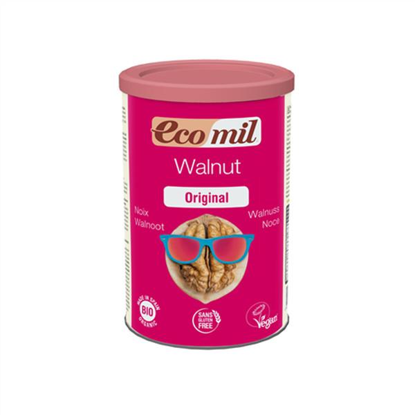 Sữa bột hồ đào( óc chó) hữu cơ 400g