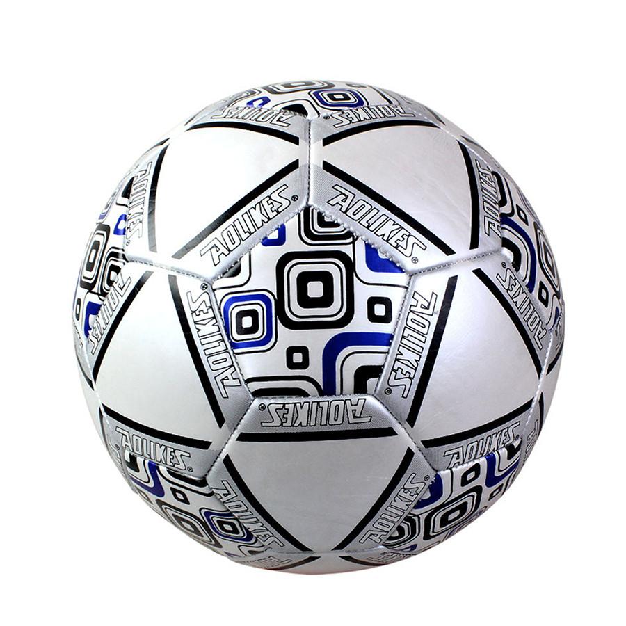 Bóng đá số 5 cao cấp chính hãng Aolikes AL608 (da PU)