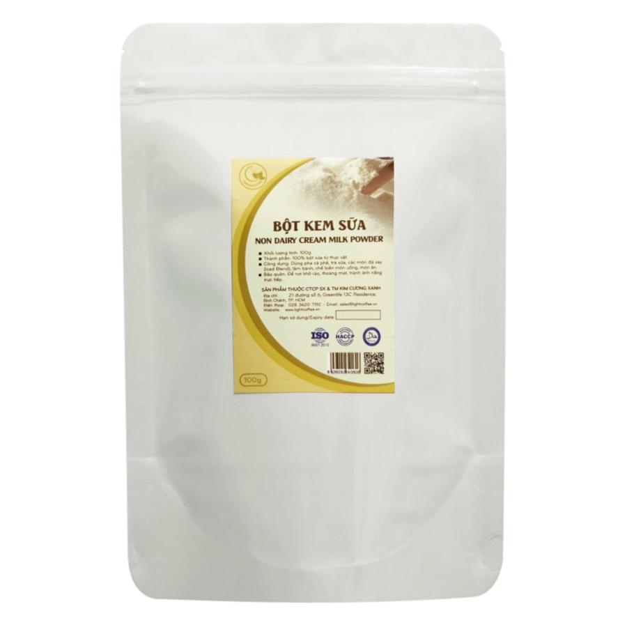 Bột Sữa GreenD Food (100g / Gói)