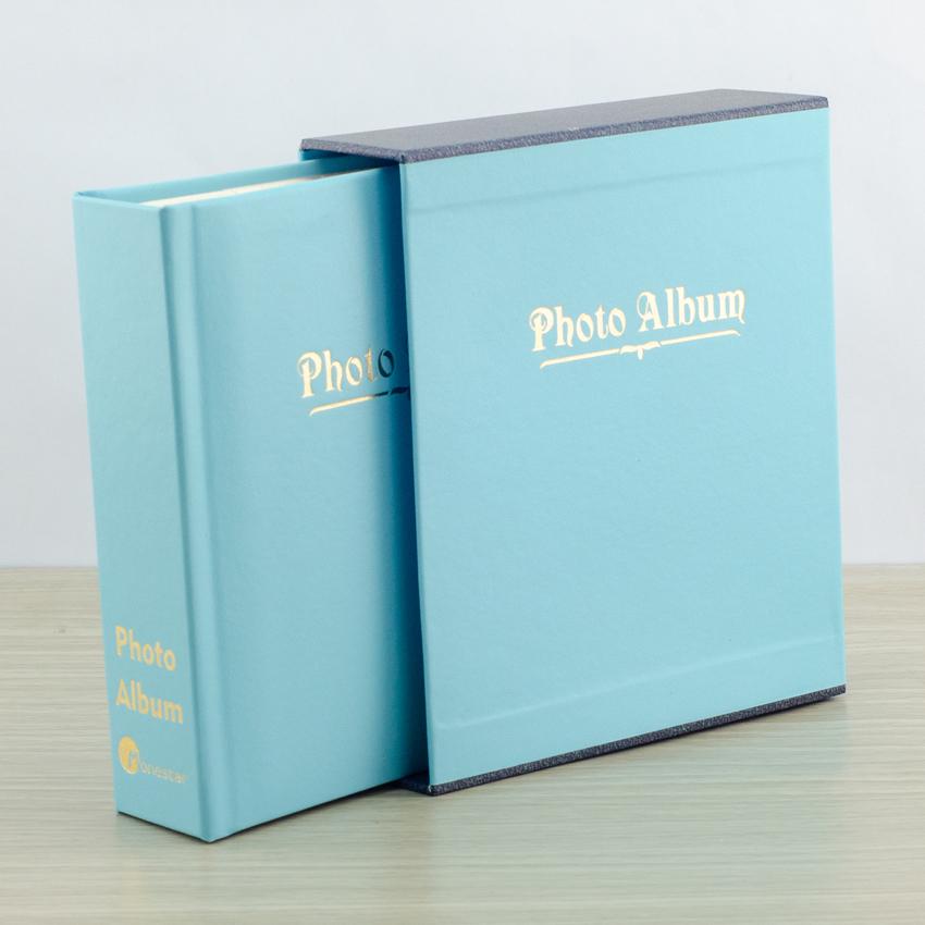 Album ảnh Monestar - 10x15/80 hình NTO460-20Bl