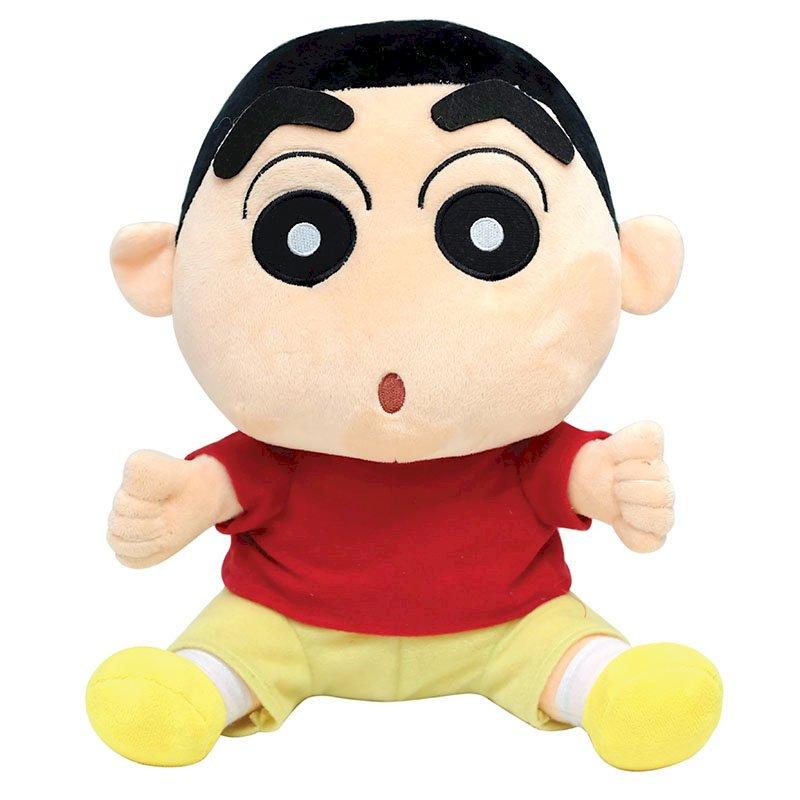 Thú Bông Shinchan Tagger