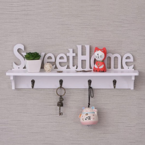 Kệ Treo Sweethome Thanh Thuỷ KT-80 (60 x 12 cm)