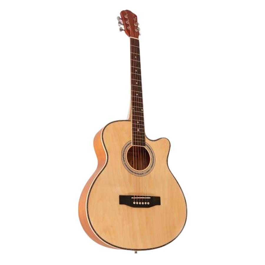 Đàn Guitar Acoustic Vines VA4025N