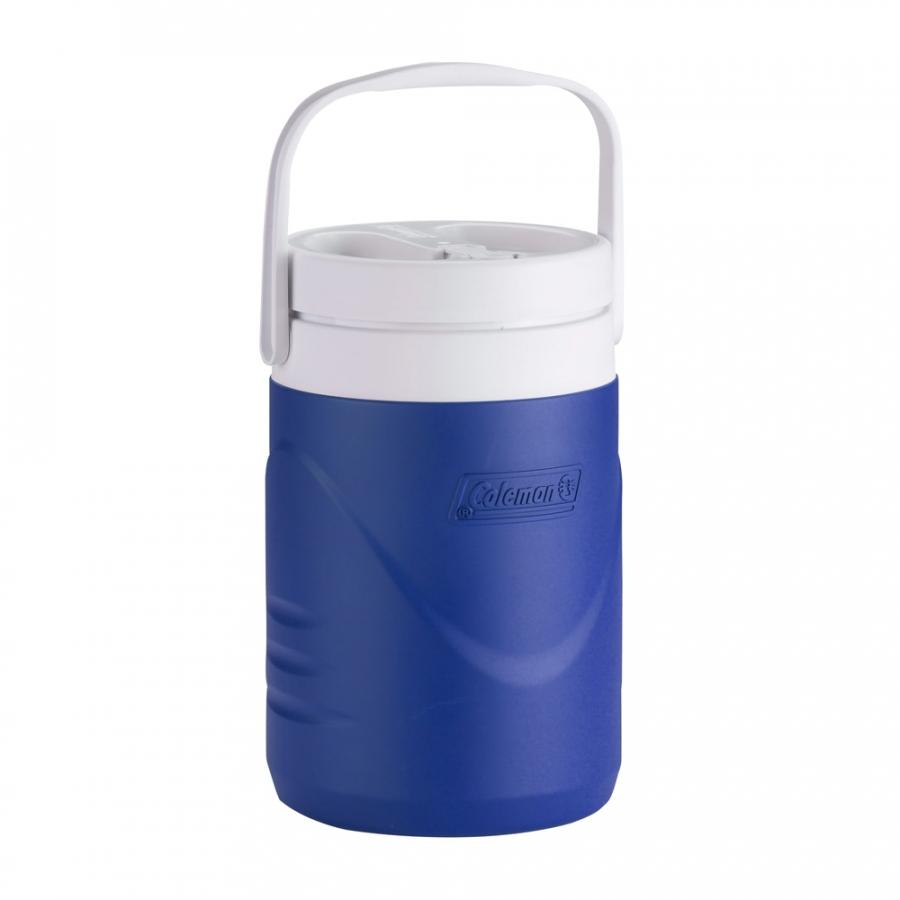Bình giữ nhiệt Coleman 3000000739 - 3.8L - Xanh - 1 Gallon Polylite Jug N/S (Blue)