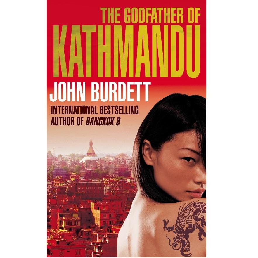 The Godfather of Kathmandu (Sonchai Jitpleecheep 4)