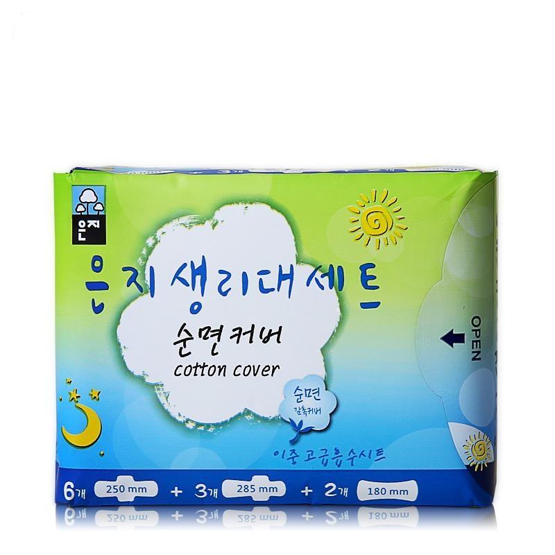 Băng vệ sinh Eunjee Hàn Quốc loại tổng hợp