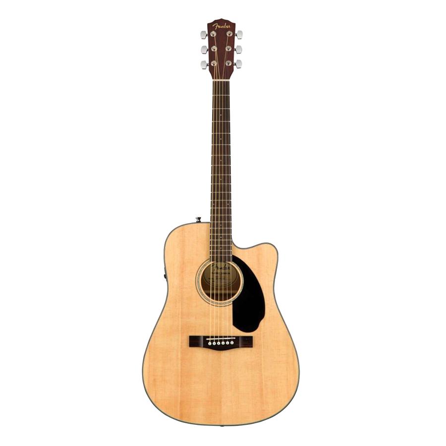 Đàn Guitar Acoustic Fender- CD- 60sce Nat