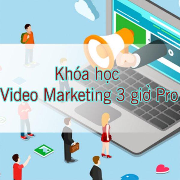 KYNA - Khóa Học Video Marketing 3 Giờ Pro