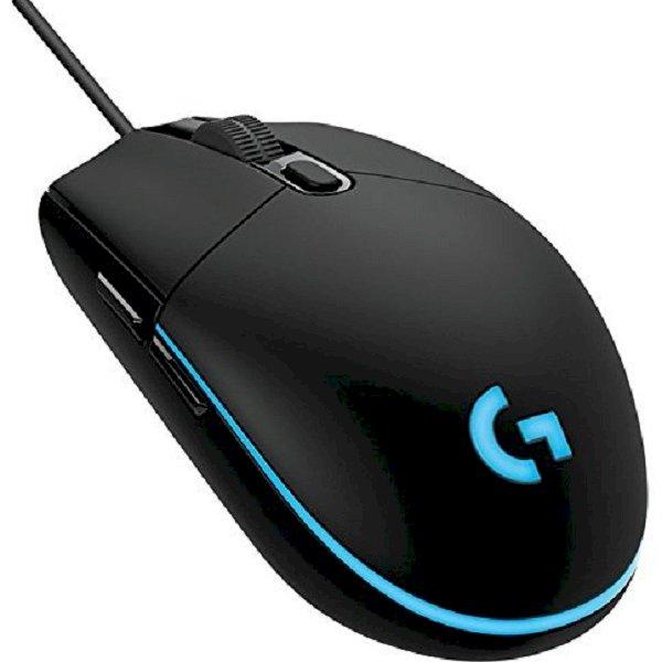 Chuột gaming logitech G102 Prodigy