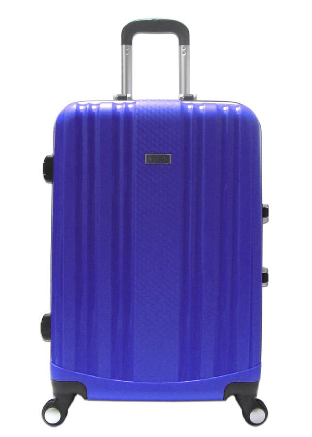 Vali khóa chập khung nhôm size 20 nhựa cứng dẻo chống va đập tốt TT015