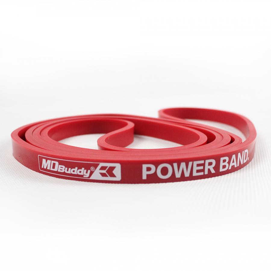Vòng tập thể dục đàn hồi Power Loops MDBuddy MD1353