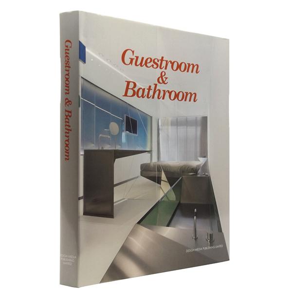 Guestroom And Bathroom