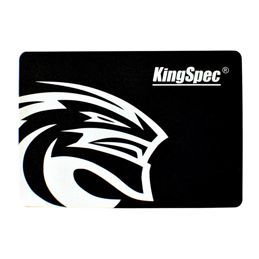 Ổ Cứng SSD Kingspec 64GB - Hàng Chính Hãng