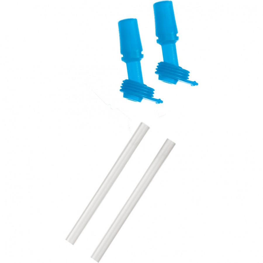 2 Bộ vòi và ống hút thay thế bình Camelbak Eddy trẻ em