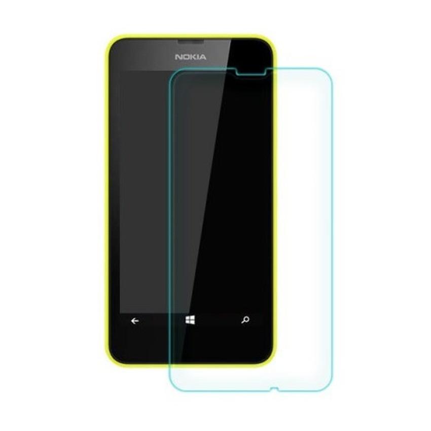 Miếng Dán Màn Hình Kính Cường Lực Dành Cho Nokia A7 plus