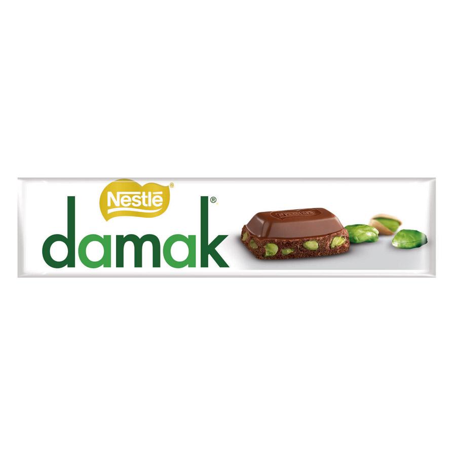 Kẹo Socola Damak (35g)